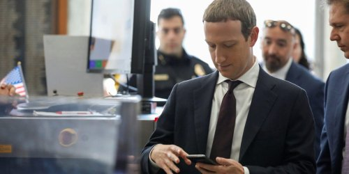 How to find out in 10 seconds whether your phone number was leaked in the giant Facebook breach that exposed the data of 533 million users