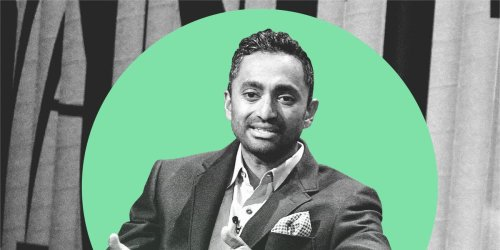Chamath Palihapitiya-backed Clover Health surges 36% after adding former Trump official to its board of directors