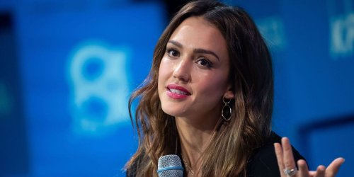 Jessica Alba's Honest Company is filing for an IPO after selling $189 million worth of diapers and wipes in 2020