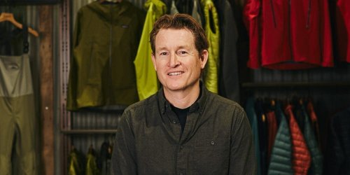 Patagonia's new CEO rages against his own machine: 'You could really argue that the world would be better off without us in it'