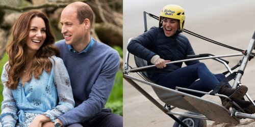 21 photos that prove Prince William and Kate Middleton are trying to change their public image