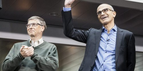 Satya Nadella addresses Bill Gates controversies: 'The Microsoft of 2021 is very different from the Microsoft of 2000'