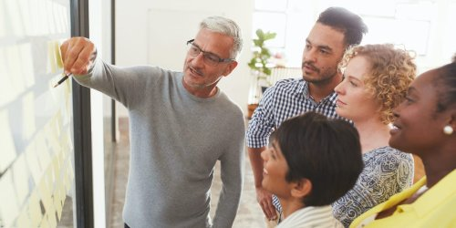 5 building blocks for building an entrepreneurial tribe and becoming a better leader