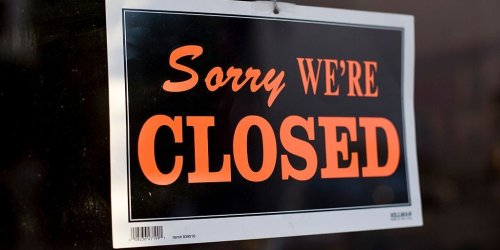 Small businesses say their revenues are plummeting as they're forced to turn down business because of the labor shortage
