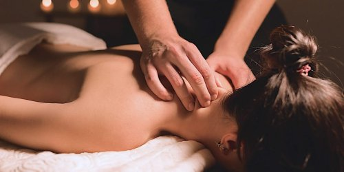 Dispelling the widespread myths behind lymphatic drainage massage, and who should actually get one