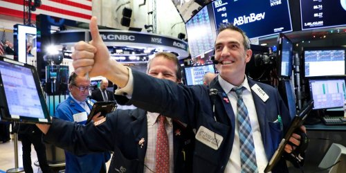 Wall Street's 10 most accurate analysts say you should buy these 10 stocks right now for immense upside over the next 12 months