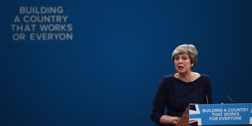 Former UK PM Theresa May earned £1.86 million in her two years since leaving Downing Street, figures show