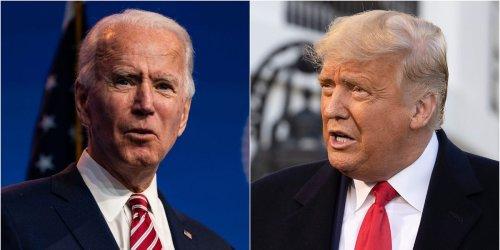 A fight over Trump's SALT tax cap is threatening to derail Biden's $2 trillion infrastructure plan
