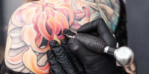 Dermatologists explain how to take care of a new tattoo and avoid infection