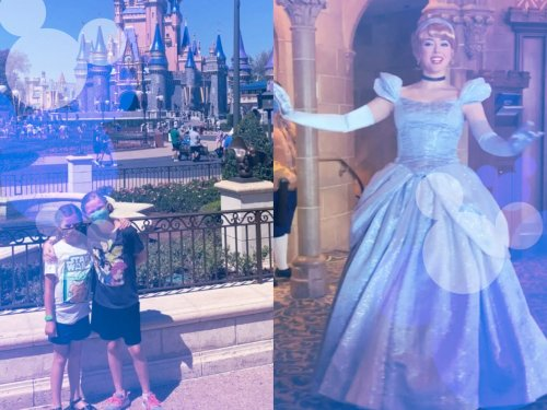 I went to Disney World with my family of 6. Here's what we got right and wrong, according to a COVID-19 expert.