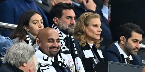 The Premier League's new Saudi owners got a sobering reality check in the first game in charge of their new club