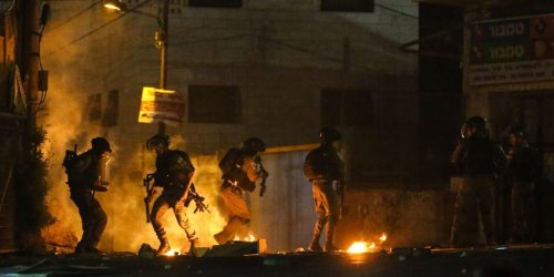 Misinformation about Israel-Palestine violence is spreading online, from viral videos to the Israeli government's tweets