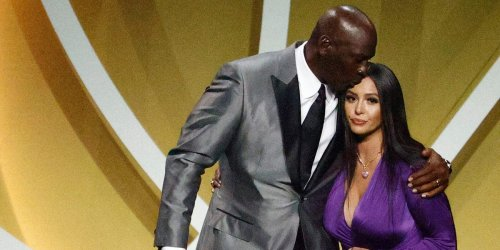 Michael Jordan shared his final text exchange with Kobe Bryant, in which they talked about tequila, family, and Kobe's coaching future