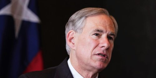 Texas Gov. Greg Abbott signs law banning abortions after 6 weeks with no exceptions for rape or incest