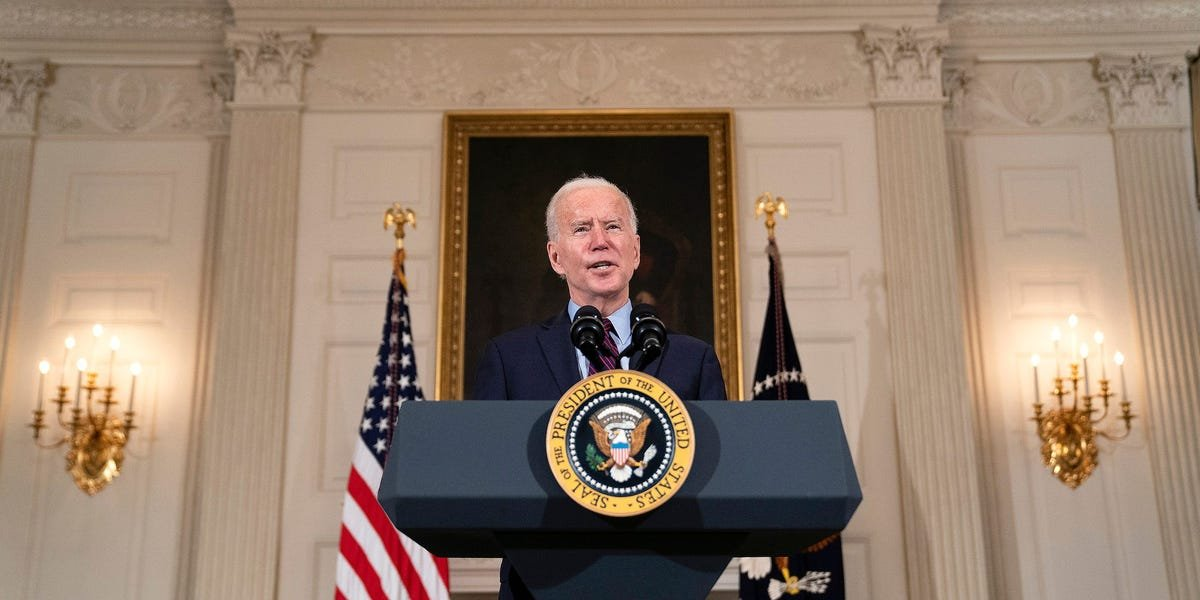 Biden's first 50 days: Successes, missteps, and moving forward