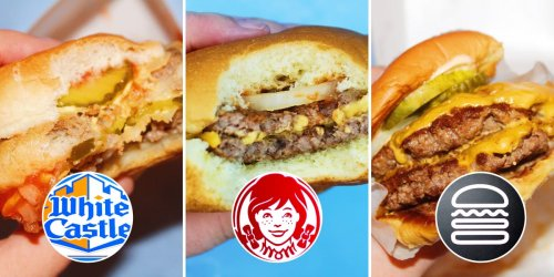 I tried double cheeseburgers from 5 fast-food chains and the cheapest burger blew me away