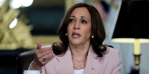 Harris allies convened a 'crisis dinner' to strategize defending the VP against negative stories about her office, report says