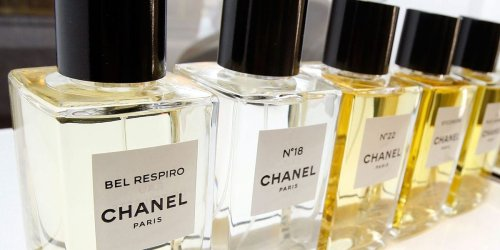 Chanel is selling an advent calendar that costs as much as some people's rent