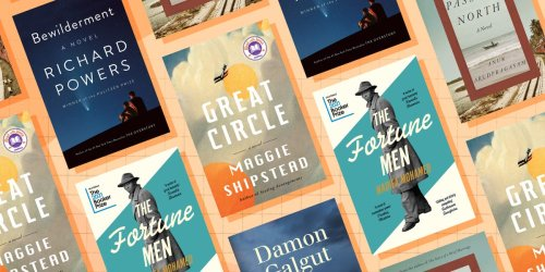 These are the 6 must-read titles in the running for the 2021 Booker Prize, one of the most prestigious book awards