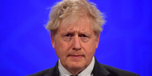 Boris Johnson said he'd rather 'let the bodies pile high in their thousands' than allow a 3rd lockdown, report says