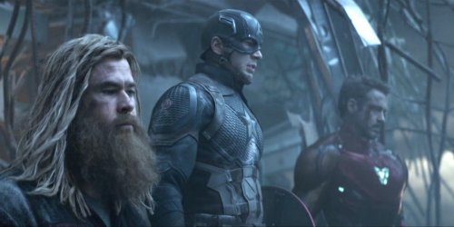Kevin Feige initially wanted the original 6 Avengers to die in 'Endgame' until the directors pushed back