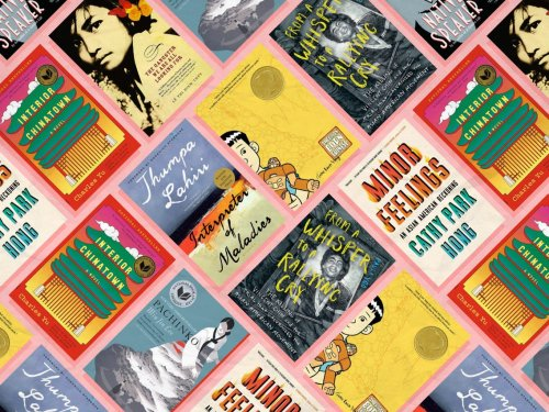 11 must-read books if you want to better understand the experiences of Asian-Americans