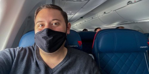 The CDC's suggestion to block middle seats on planes is flawed but I'm still in favor of it after taking 32 flights during the pandemic