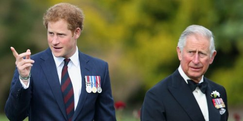 Prince Harry didn't lie about being financially cut off by Prince Charles