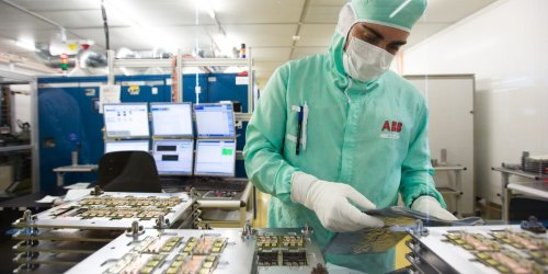 Bank of America says buy these 7 semiconductor stocks that are best-placed to address the global chip shortage — or profit in spite of it