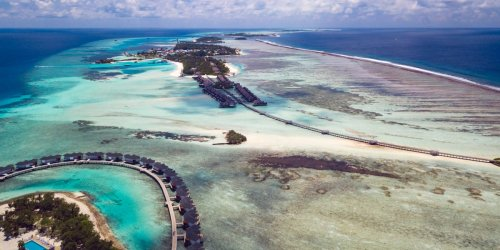 Maldives resorts are paradise for guests, but some staff say they feel like second-class citizens. One hotel giant is trying to change that.