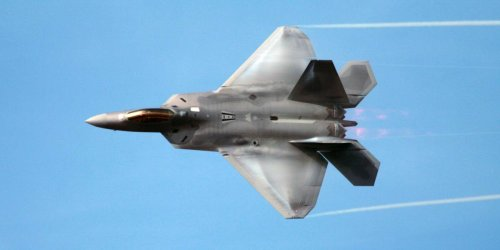 China is working hard on its 'F-22 killer' and other radars to better track US stealth aircraft