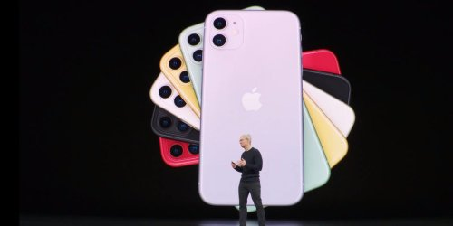 This may be the first time in years Apple isn't launching a new iPhone in September — here's everything we know about when the iPhone 12 may be released