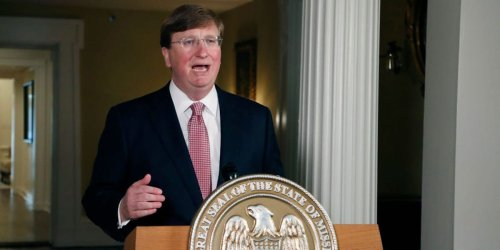 If Mississippi was a country it would have the second-highest number of COVID-19 deaths per capita in the world but Gov. Tate Reeves won't say how he plans to fix it