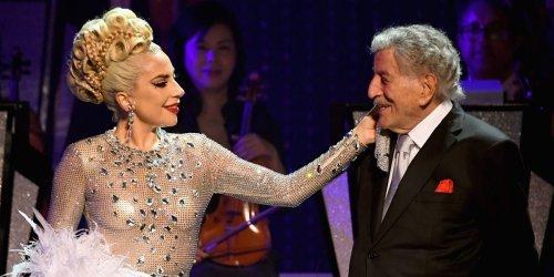 Tony Bennett — who has Alzheimer's disease — announced his final album will feature Lady Gaga