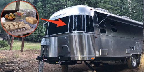 I've lived on the road for 6 years. Here are the 15 things I always keep in my home on wheels.