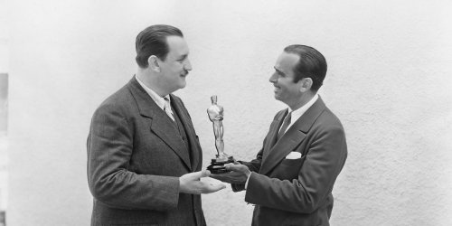 The first Academy Awards were held in 1929. Photos show what it was like and how much it's changed.