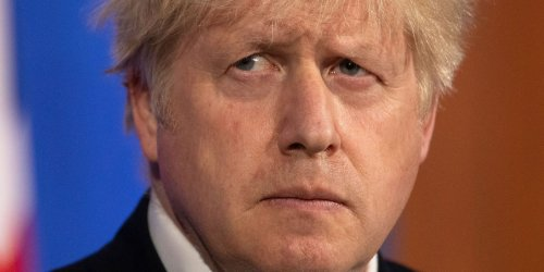 Boris Johnson has been issued with a county court judgement for an unpaid debt