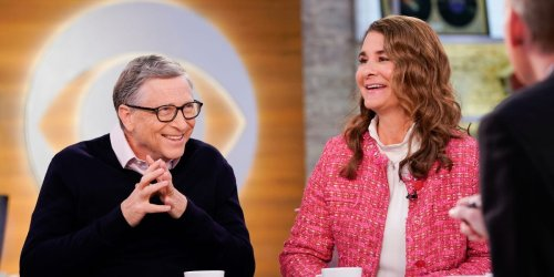Melinda Gates had been seeking a divorce from Bill since 2019 after his meetings with Jeffrey Epstein became public, the WSJ reports