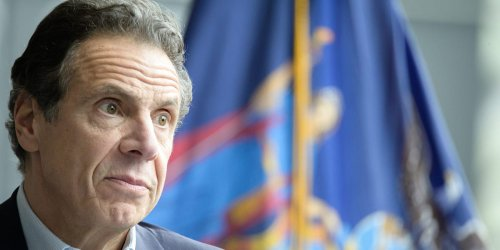 Four women who've accused Cuomo of sexual harassment have been issued subpoenas by New York attorney general