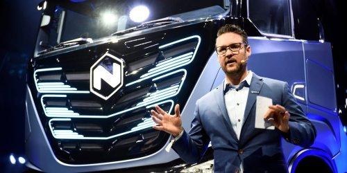 10 things in tech: Nikola founder charges — Uber vax mandate — Tanium lawsuit