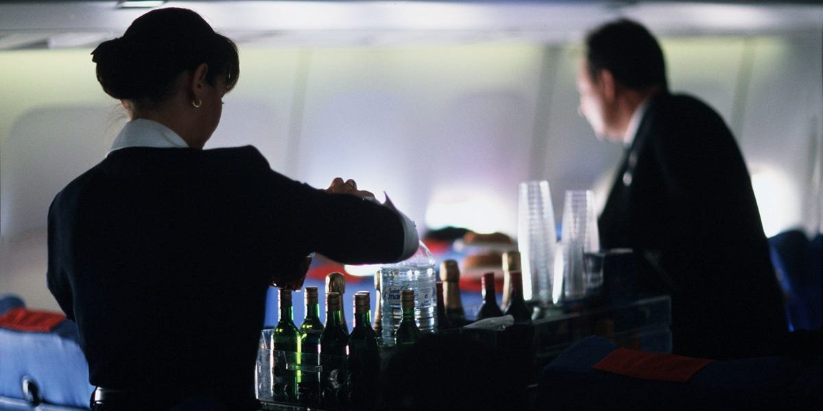 Flight attendants will get self-defense lessons to protect themselves from violent passengers, the TSA said, as reports of unruly flyers reach record highs
