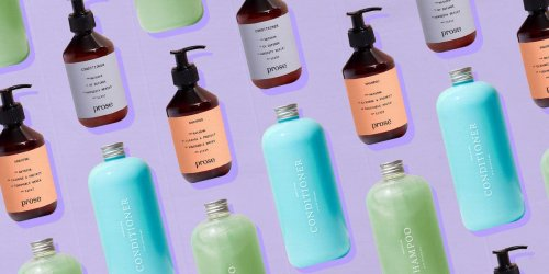 Prose vs. Function of Beauty — how to choose between the 2 most popular custom haircare companies