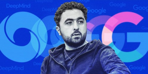 DeepMind's cofounder was placed on leave after employees complained about bullying and humiliation for years. Then Google made him a VP.