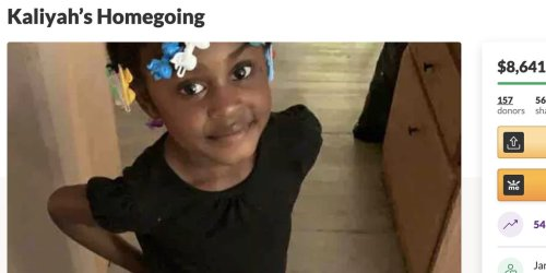 A 6-year-old Texas first grader was struck and killed by a pickup truck after she was dropped off by her school bus