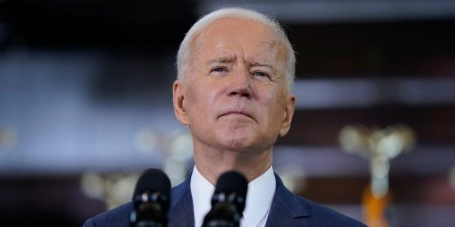 Biden administration sets the stage for retaliation against Russia over SolarWinds, election interference: report