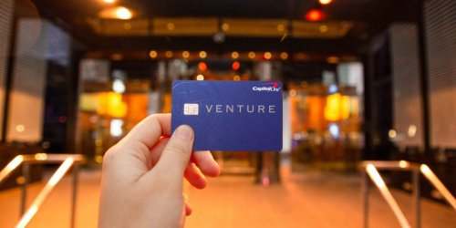 Capital One just made big improvements to its rewards program, including 4 new transfer partners and 2 airport lounges coming soon