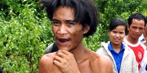 Real-life 'Tarzan' who lived in the jungle for decades after escaping the Vietnam War dies of cancer
