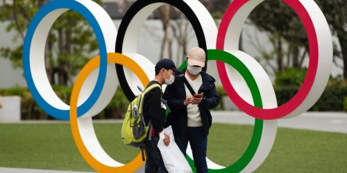 The Olympics chief insists the Tokyo Games will go on this summer, despite a COVID-19 surge in Japan and doctors calling for a cancelation