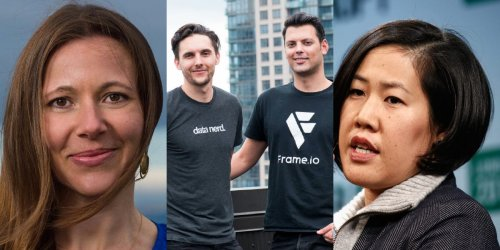 50 startups that will boom in 2018, according to VCs