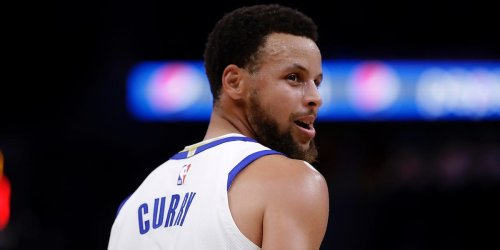 Warriors owner suddenly mentioned the benefits of team-friendly discounts while discussing Stephen Curry's future